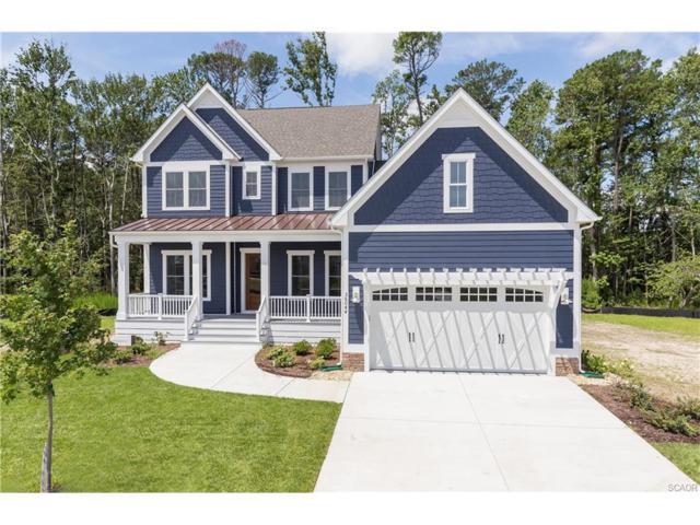 37521 Bella Via Way #40, Ocean View, DE 19970 (MLS #726577) :: The Don Williams Real Estate Experts