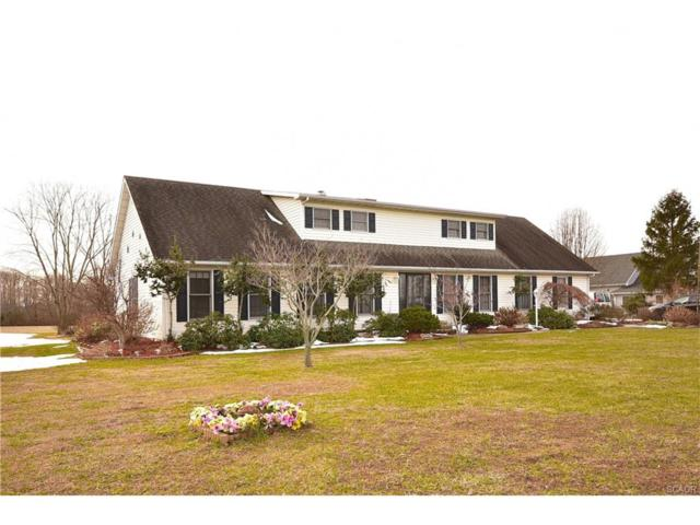 5914 S Rehoboth Ave, Milford, DE 19963 (MLS #726645) :: The Don Williams Real Estate Experts