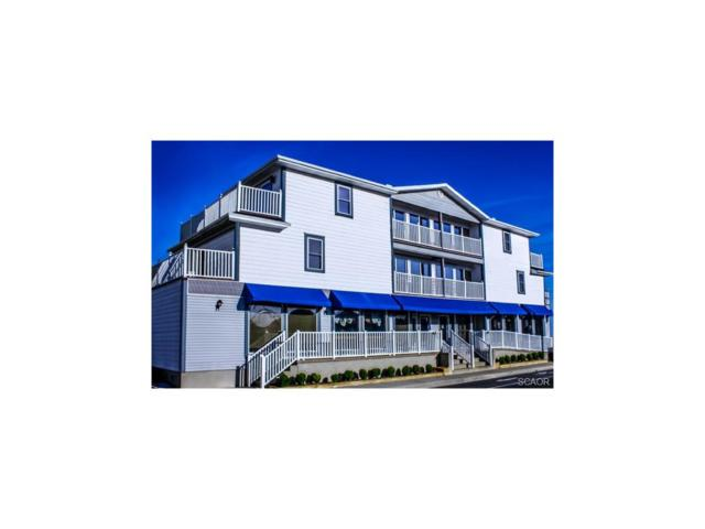 23 Bellevue #3, Dewey Beach, DE 19971 (MLS #726656) :: The Windrow Group