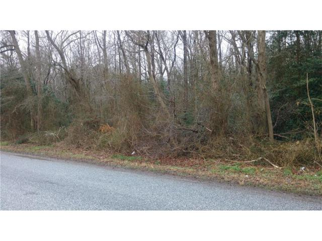 lot 1 Robin Hood Road, Delmar (Sussex), DE 19940 (MLS #726671) :: RE/MAX Coast and Country