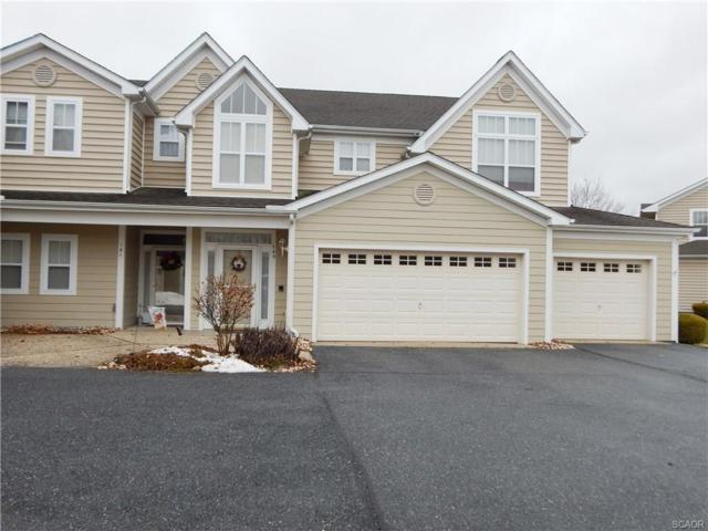 141 Hickory Branch, Milford, DE 19963 (MLS #726691) :: The Don Williams Real Estate Experts