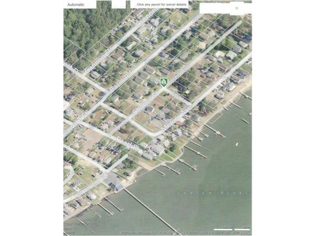 Lot#35 Charles Street, Millsboro, DE 19966 (MLS #726702) :: The Rhonda Frick Team