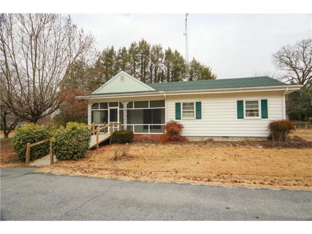 306 Lakewood Drive, Milford, DE 19963 (MLS #726743) :: RE/MAX Coast and Country