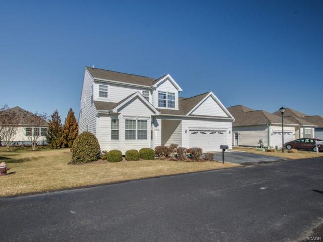 20274 Fleming Circle #89, Rehoboth Beach, DE 19971 (MLS #726749) :: RE/MAX Coast and Country