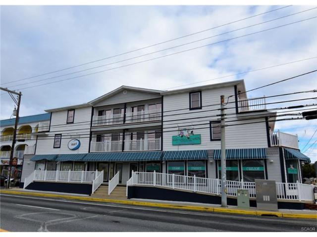 23 Bellevue #3, Dewey Beach, DE 19971 (MLS #726755) :: Barrows and Associates