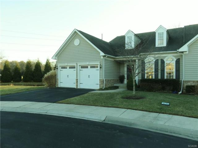 31175 Mills Chase #20, Lewes, DE 19958 (MLS #726759) :: RE/MAX Coast and Country