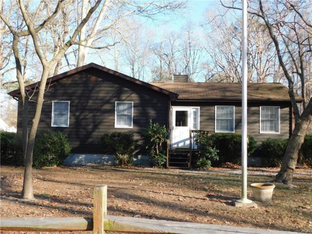 33939 Hiawatha, Dagsboro, DE 19939 (MLS #726789) :: Barrows and Associates