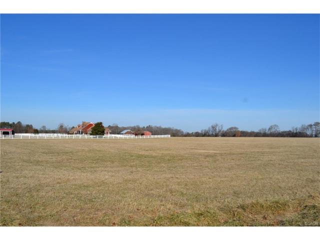 23093 Rutt Road, Milford, DE 19963 (MLS #726857) :: The Don Williams Real Estate Experts