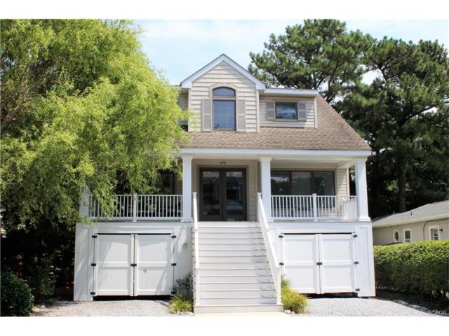 638 Tingle Avenue, Bethany Beach, DE 19930 (MLS #726859) :: RE/MAX Coast and Country