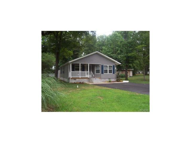 22201 Camp Arrowhead Road, Lewes, DE 19958 (MLS #726873) :: RE/MAX Coast and Country
