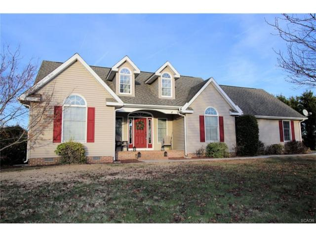 100 Matthews, Milford, DE 19963 (MLS #726878) :: RE/MAX Coast and Country