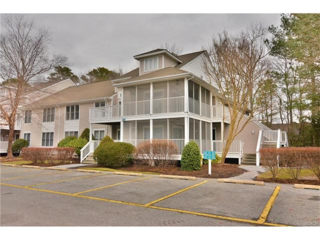 33492 Lakeshore Drive #53015, Bethany Beach, DE 19930 (MLS #726900) :: RE/MAX Coast and Country