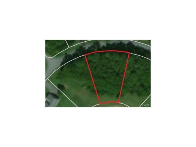 22 Beacon Circle, Millsboro, DE 19966 (MLS #726956) :: The Rhonda Frick Team