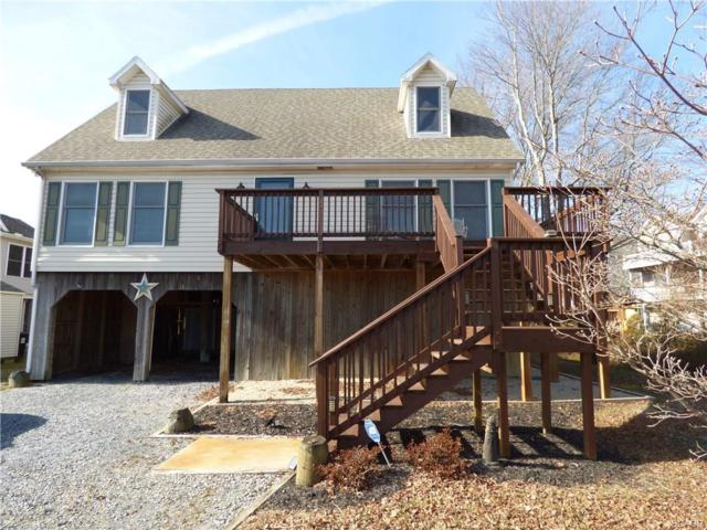 38215 Roy Creek Lane, Selbyville, DE 19975 (MLS #726988) :: The Don Williams Real Estate Experts