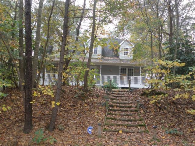 14 S Shore Dr, Lincoln, DE 19960 (MLS #727016) :: The Don Williams Real Estate Experts