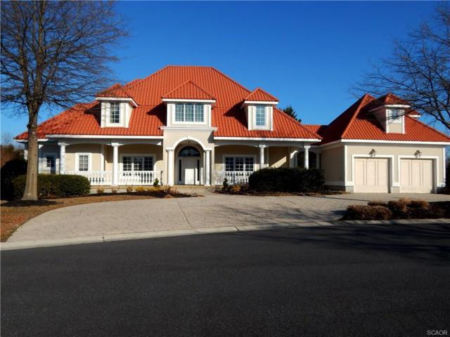 37392 Bella Via Way, Ocean View, DE 19970 (MLS #727031) :: The Don Williams Real Estate Experts