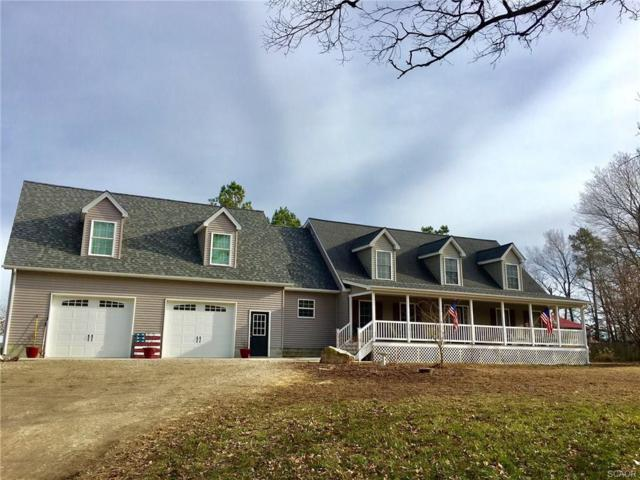 14393 Sand Hill Road, Greenwood (Sussex), DE 19950 (MLS #727107) :: RE/MAX Coast and Country