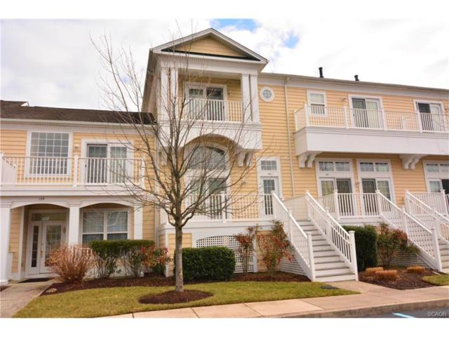 38373 Old Mill Way #138, Ocean View, DE 19970 (MLS #727114) :: The Don Williams Real Estate Experts