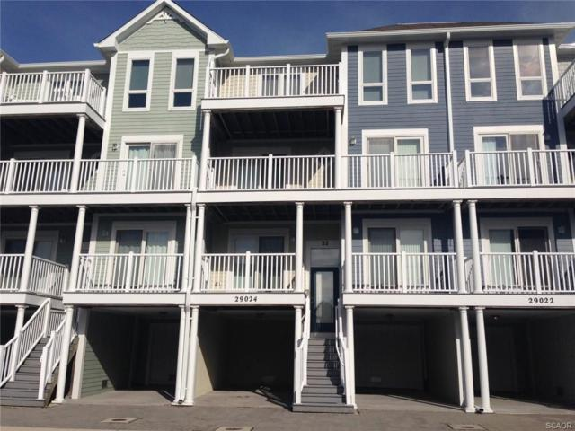 29024 Beach Cove Square #22, Bethany Beach, DE 19930 (MLS #727129) :: RE/MAX Coast and Country