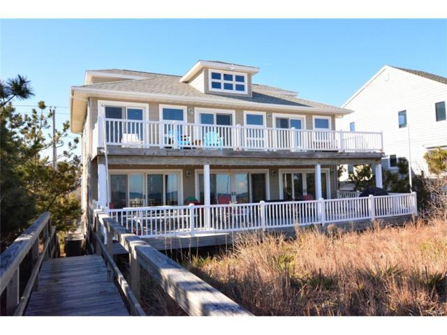 26 Dune Road, Bethany Beach, DE 19930 (MLS #727157) :: The Don Williams Real Estate Experts