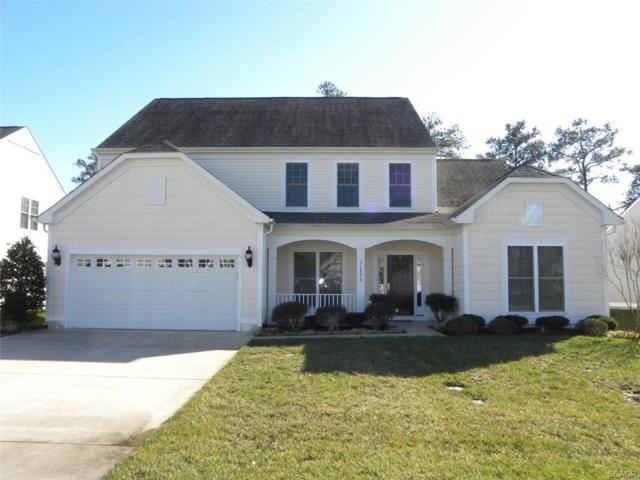 31858 Creek Shore Ct, Ocean View, DE 19970 (MLS #727171) :: The Don Williams Real Estate Experts