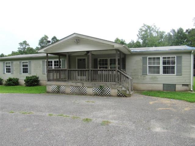 32594 Carols Cove, Millsboro, DE 19966 (MLS #727181) :: The Rhonda Frick Team