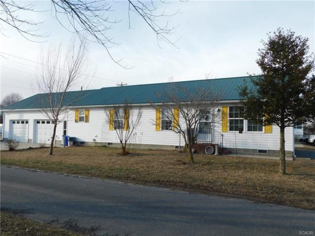 44 Pine Street, Seaford, DE 19973 (MLS #727197) :: The Don Williams Real Estate Experts