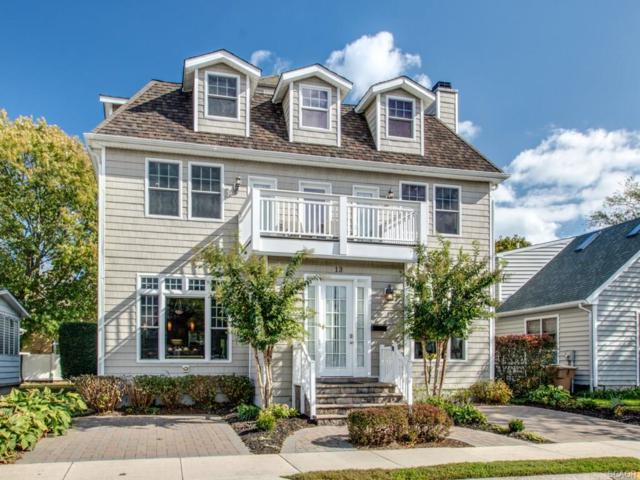 13 Country Club Dr, Rehoboth Beach, DE 19971 (MLS #727214) :: Barrows and Associates