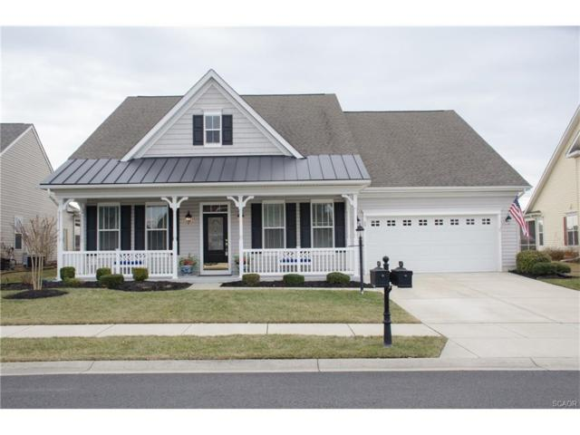 59 Canvasback Circle, Bridgeville, DE 19933 (MLS #727218) :: The Rhonda Frick Team
