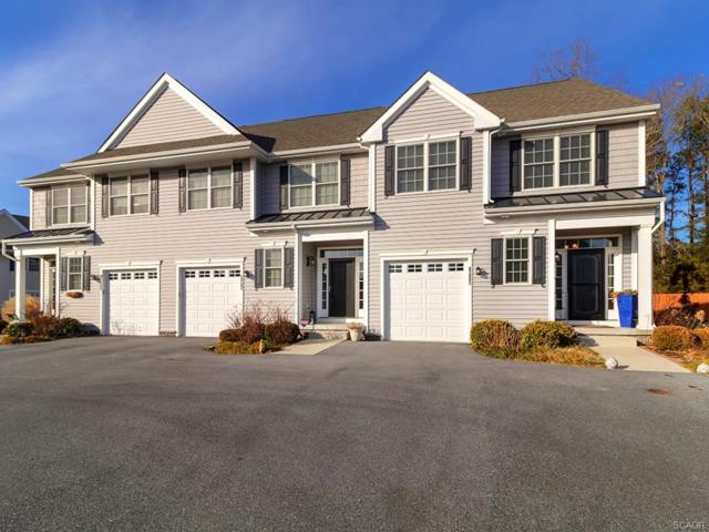 36426 Warwick Drive 25C, Rehoboth Beach, DE 19971 (MLS #727223) :: RE/MAX Coast and Country
