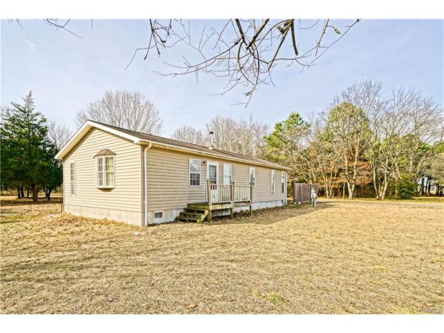 27305 Martins Farm Road, Milton, DE 19968 (MLS #727236) :: Barrows and Associates