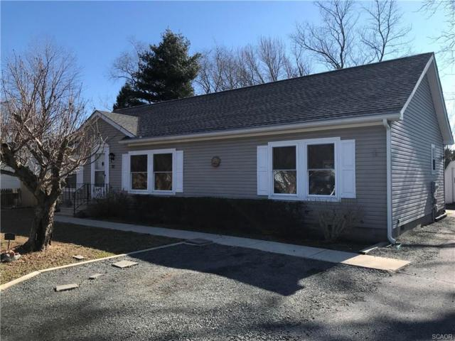 118 Betts St, Milton, DE 19968 (MLS #727240) :: RE/MAX Coast and Country