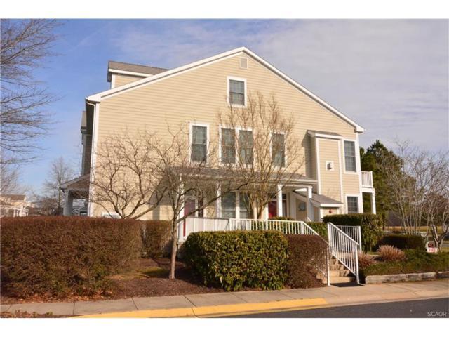 1D Clubhouse Drive 1D, Ocean View, DE 19970 (MLS #727258) :: Barrows and Associates