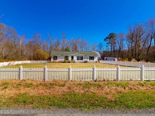 30907 Frankford School Rd, Frankford, DE 19945 (MLS #727259) :: RE/MAX Coast and Country