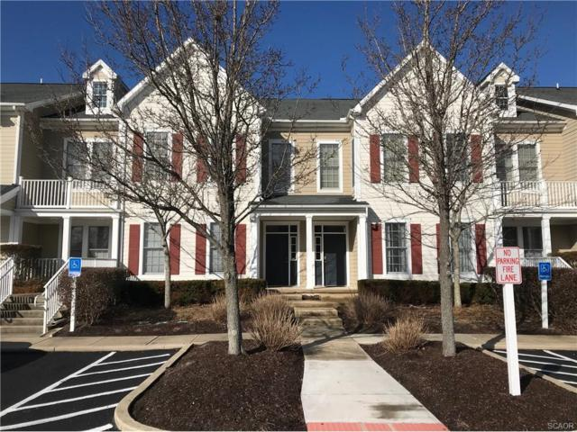 232F October Glory Ave 232F, Ocean View, DE 19970 (MLS #727268) :: RE/MAX Coast and Country