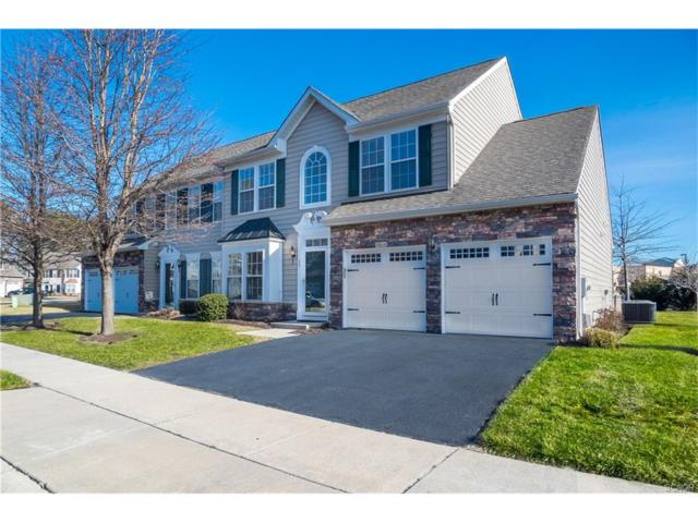 11 Daylily Lane, Millville, DE 19967 (MLS #727288) :: The Don Williams Real Estate Experts