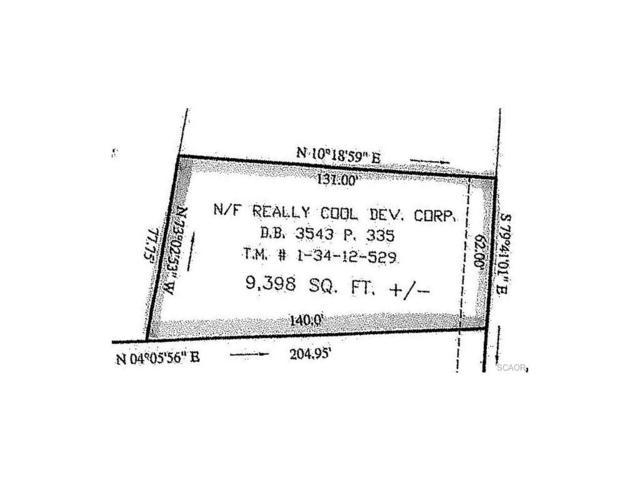 76 Atlantic Ave, Ocean View, DE 19970 (MLS #727295) :: RE/MAX Coast and Country