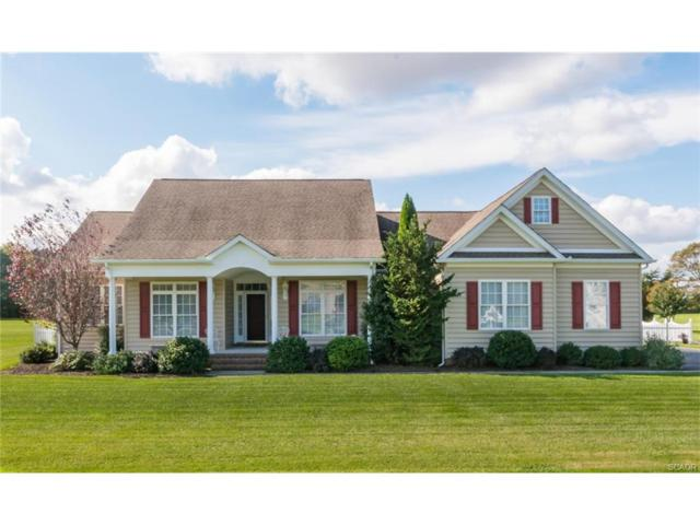 32 Fairway, Georgetown, DE 19947 (MLS #727364) :: The Don Williams Real Estate Experts