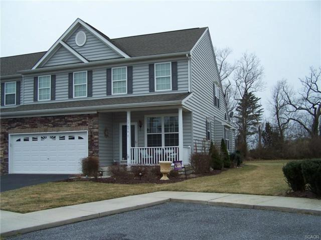17656 Gate Drive #1, Lewes, DE 19958 (MLS #727368) :: RE/MAX Coast and Country
