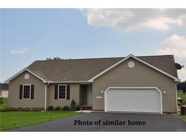 Lot 36 Corner Of Rolling Hill Ln And Barley Hill Lane, Lincoln, DE 19960 (MLS #727369) :: The Allison Stine Team