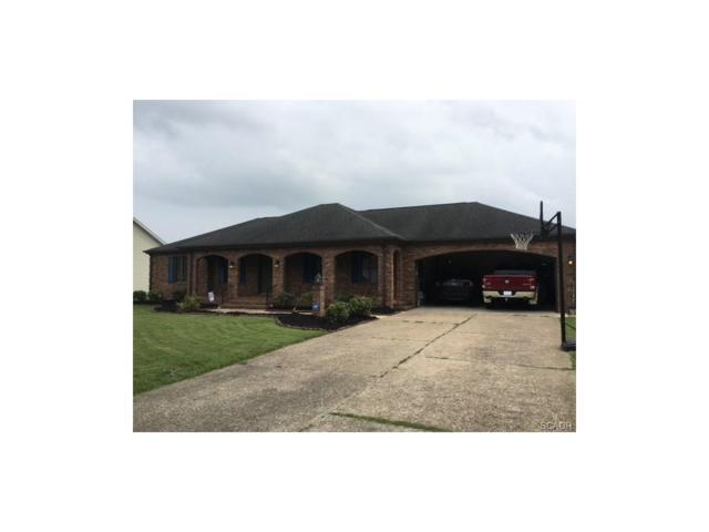 114 Millers Run, Millsboro, DE 19966 (MLS #727370) :: The Don Williams Real Estate Experts