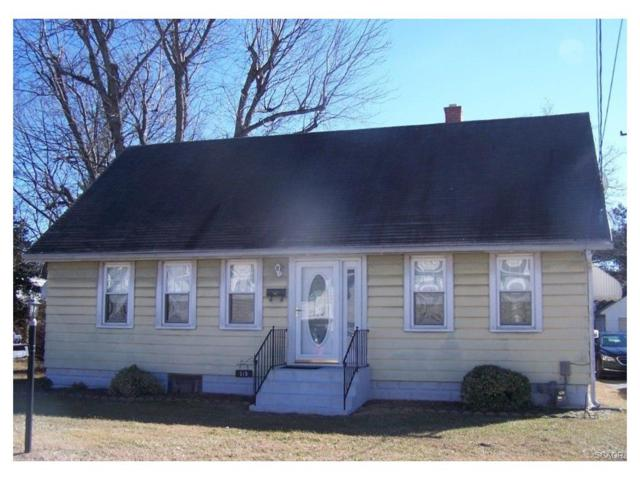 515 Juniper Street, Seaford, DE 19973 (MLS #727375) :: RE/MAX Coast and Country