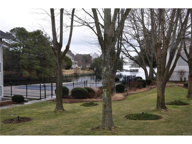 22 Newbold Square, Rehoboth Beach, DE 19971 (MLS #727408) :: The Don Williams Real Estate Experts