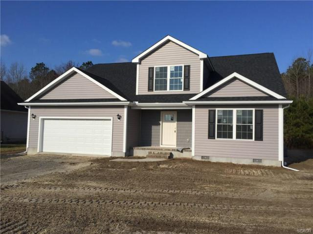 21911 Andalusian, Bridgeville, DE 19933 (MLS #727429) :: The Rhonda Frick Team