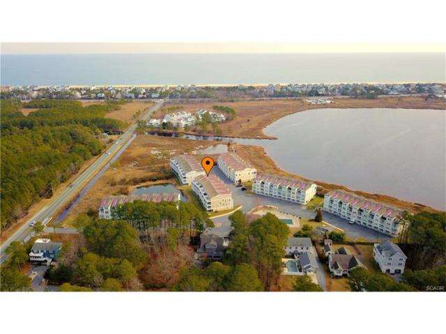 39321 Hatteras #11, Bethany Beach, DE 19930 (MLS #727431) :: RE/MAX Coast and Country