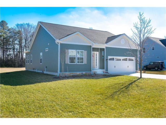 22578 Hartschorn, Milton, DE 19968 (MLS #727441) :: The Rhonda Frick Team