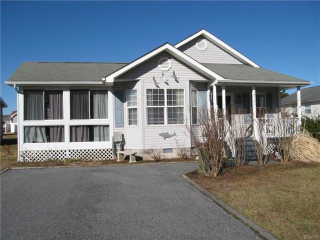 38542 Hemlock Dr., Frankford, DE 19945 (MLS #727455) :: The Don Williams Real Estate Experts