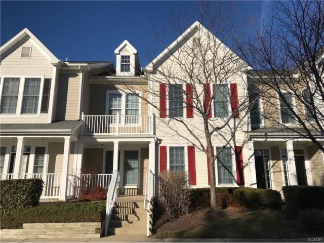 54E October Glory Avenue, Ocean View, DE 19970 (MLS #727488) :: The Allison Stine Team