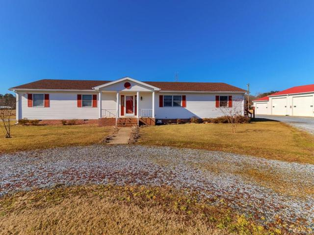 36934 Horsey Church Rd, Delmar (Sussex), DE 19940 (MLS #727494) :: Brandon Brittingham's Team