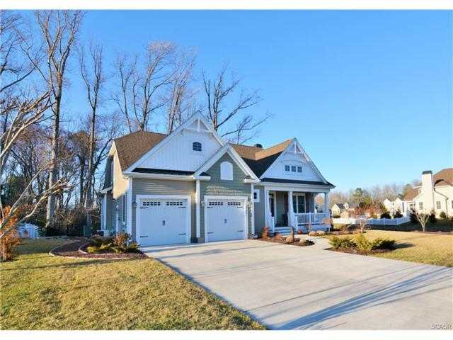 18540 Rose Court, Lewes, DE 19958 (MLS #727503) :: The Don Williams Real Estate Experts